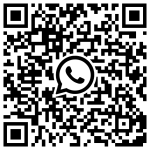 QR Code for Demo