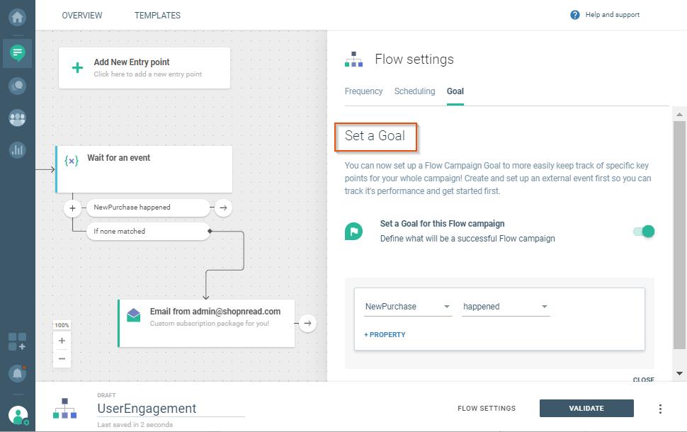 user engagement analytics